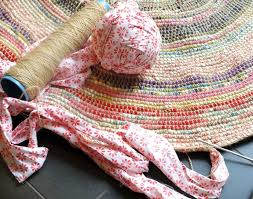 How To Rag Rug Best 25 Rag Rugs Ideas On Pinterest Rag Rug Diy Rag Rug