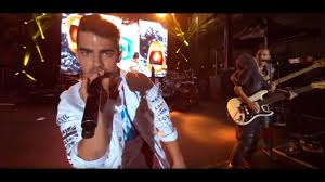 marriott rewards presents dnce cake by the ocean live in 360