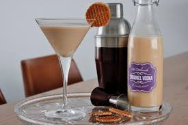 caramel martini zelf likeuren maken blog cocktailicious nl