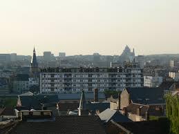 A Place Vue File Vue De Bruxelles Depuis La Place De Poelaert Jpg Wikimedia