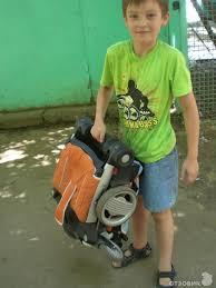 abc design take отзыв о детская прогулочная коляска abc design take легкость