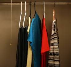 how to declutter your wardrobe tips for simplifying closets u0026 clothes