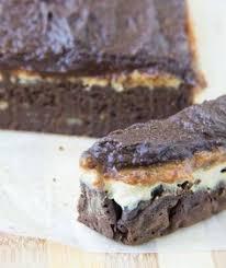 sweet potato coffee brownie cake recipe