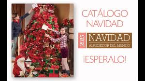 preview nuevo catálogo de navidad 2015 youtube
