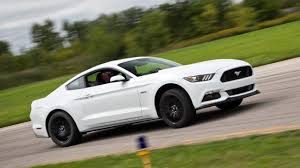 first mustang ever made first drives 2015 ford mustang