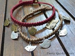 diy bracelet with charm images 30 must make diy bracelets jpg