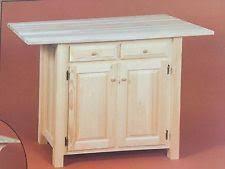 pine kitchen island pine kitchen islands kitchen carts ebay