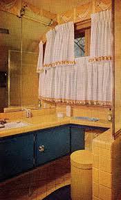 26 best midcentury bathroom images on pinterest basement