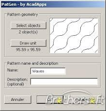 tutorial autocad hatch free autocad patterns lena patterns