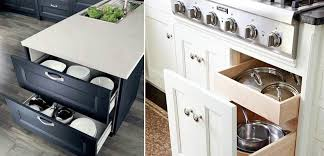 what are the different styles of kitchen cabinets 9 essential kitchen cabinet types fitzgerald kitchens