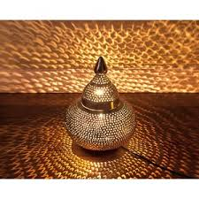 Brass Desk Lamp Melbourne Puji Moroccan Table Lamp Polyvore