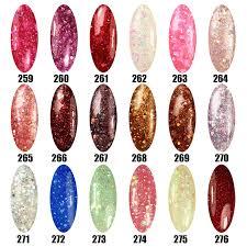 1pcs chameleon color nail gel polish acrylic nail art varnish