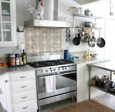 Hanging Shelves From Ceiling by Creative Ways To Use Hanging Storage In Your Kitchen