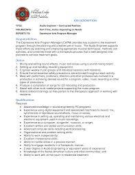 Geologist Job Description Noc Duties Resume Cv Cover Letter