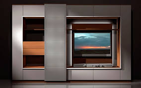 furniture wall units designs or by contemporary wall unit design