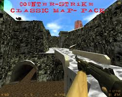 Classic Maps Classic Map Pack Addon Counter Strike Mod Db