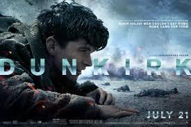 dunkirk 2017 movie details release date star cast budget