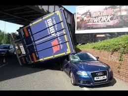 car crash compilation 168 drivers 2017 youtube