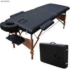 Esthetician Bed Black Premium Esthetician Hydraulic Bed Fb 66blk Ebay