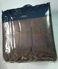 Ralph Lauren Comforter King Ralph Lauren Comforters Ebay