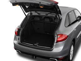 Porsche Cayenne Redesign - 2014 porsche cayenne review specs price changes concept