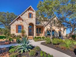 rancho sienna 60 u0027s new homes in georgetown tx 78628