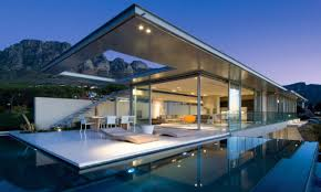 House With Pool Most Modern Houses With Pool Modern House Design Stunning And