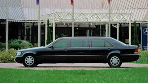 for sale mercedes putin s mercedes s600 pullman guard w140 armored limo for
