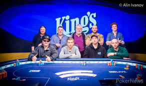 2017 world series of poker final table event 5 the colossus 550 no limit hold em 2017 world series