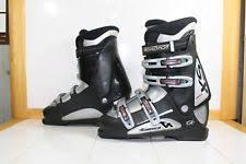 womens size 11 ski boots mens nordica ski boots ebay
