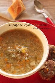 recette de cuisine antillaise guadeloupe la soupe de légumes pour se réchauffer