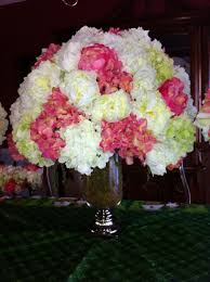 Fake Flower Centerpieces Silk Flower Arrangements For Buffet Tables Weddingbee Photo Gallery
