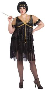 top 25 best plus size flapper costume ideas on pinterest plus