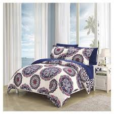 chic home design duvet covers target