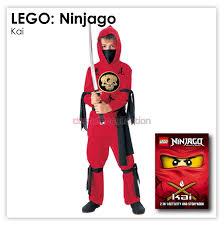 Lego Ninjago Halloween Costume 6 Book Week Picks Boys Girls U0026 Teachers