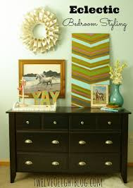 Shoal Creek Bedroom Furniture One Dresser With 3 Different Uses Twelveoeight
