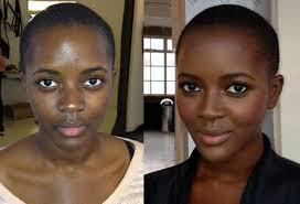 contouring and highlighting makeup for dark skin makeup vidalondon