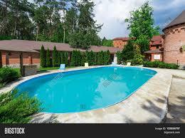 country resort luxury swimming image u0026 photo bigstock