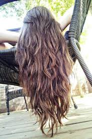 pretty v cut hairs styles best 25 long layer hair ideas on pinterest layer hair long