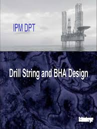 drill string design u0026 bha design buckling strength of materials