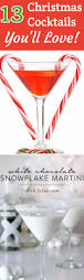 christmas martini recipes best 25 christmas cocktails ideas on pinterest christmas punch