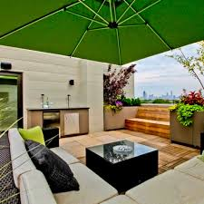 modern home interior design exterior balcony and terrace