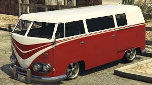 volkswagen type 5 surfer gta wiki fandom powered by wikia