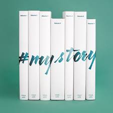MyStory Big Idea Series Community Christian Church INVITE A FRIEND