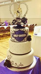 harley davidson wedding cake toppers wedding cake toppers ebay photo unique harley davidson wedding