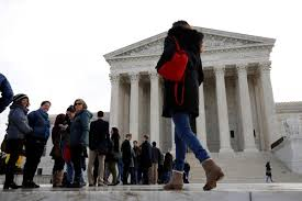 With Challenge Supreme Court Wrestle With Challenge To Maryland Electoral Map