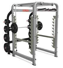 Nautilus Bench Press Product Support