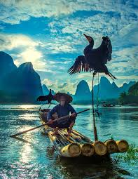 fisherman u0026 cormorant guilin china by hamni juni on 500px