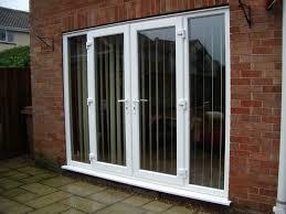 Patio Doors With Windows That Open Doors Cheap Upvc Doors