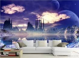 high quality customize size modern dream sky city tv wall mural 3d high quality customize size modern dream sky city tv wall mural 3d wallpaper 3d wall papers for tv backdrop mobile wallpapers in hd model wallpaper from